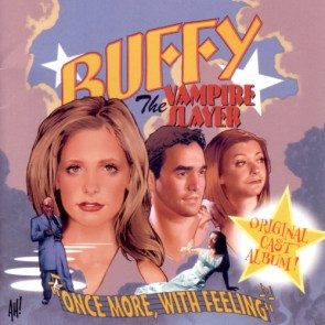 Buffy – Once More With Feeling